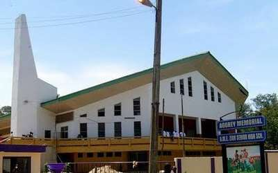 Chief, Youth Fight Attempt To Use Aggrey Memorial SHS As Quarantine Centre