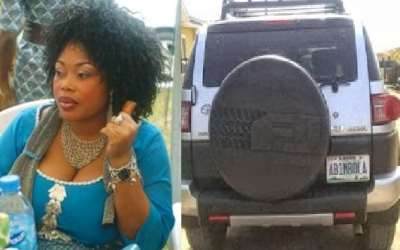 Actress Bimbo Akinsanya Reveals Reasons Behind Short Lived Marriage
