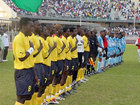 Image result for ghana vs somalia 2003