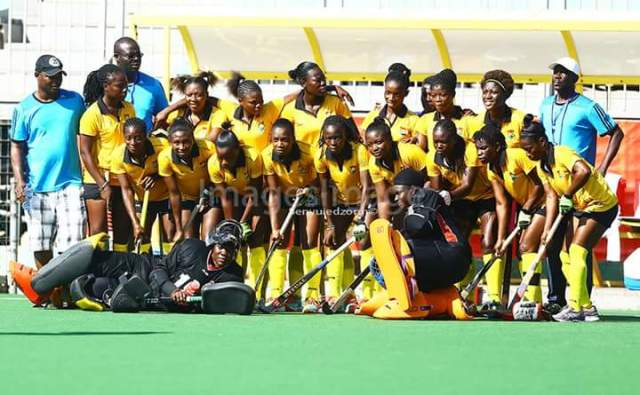 Image result for hockey teams in ghana