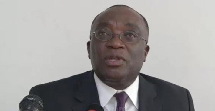 Kwasi Agyeman Busia