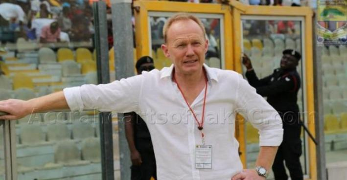 We Have Evidence To Prosecute Frank Nuttall - Hearts of Oak Official