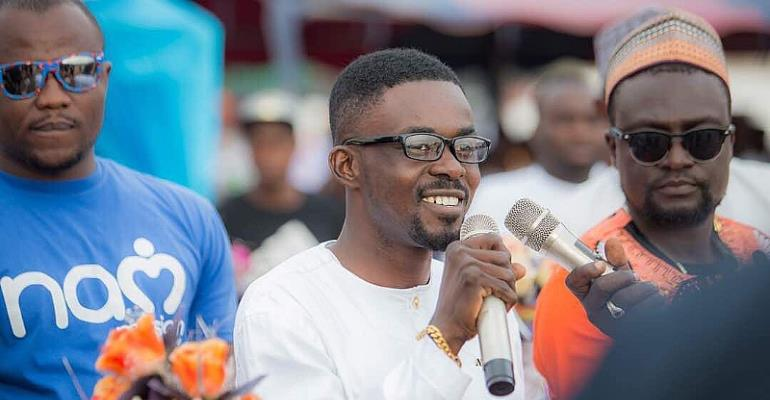 Just In! EOCO Freezes Assets Of Nam1