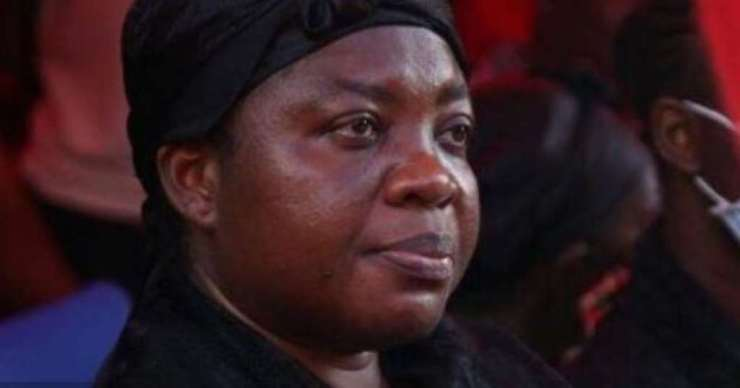 NPP Pushes Wife Of Murdered Mfantseman MP As Replacement