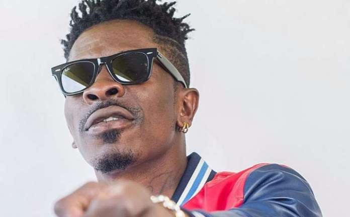 Shatta Wale to Be Studied As a Course?
