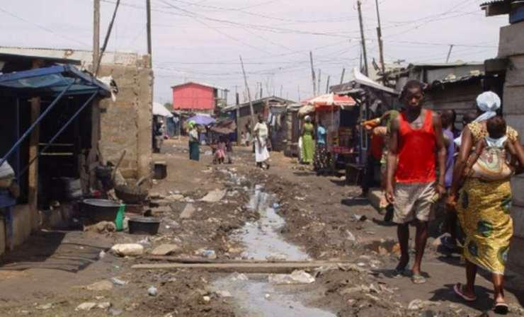 Slums, Coronavirus; The Remedy