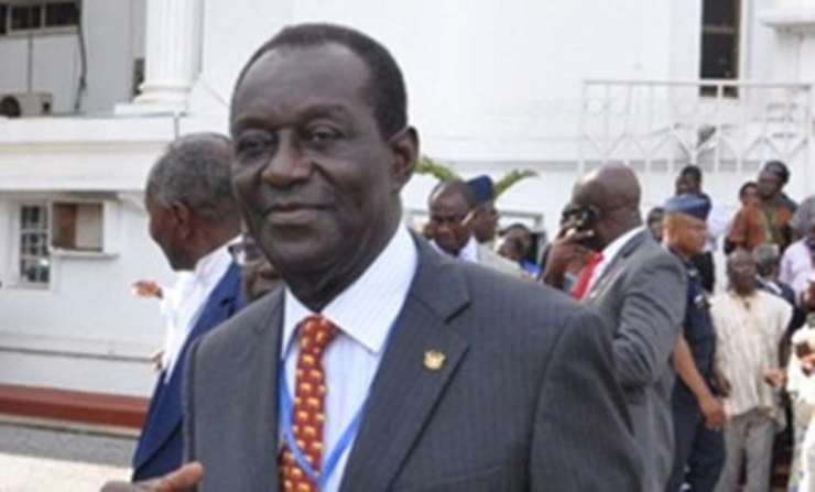 Image result for kwame addo-kufuor net worth