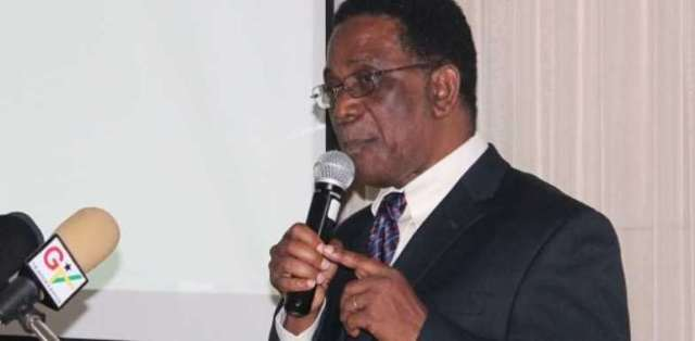 TUTAG Indefinite Strike: Prof. Yankah Must Resign