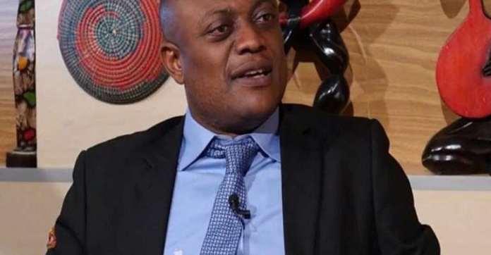 Lawyer Maurice Ampaw sends a hot warning to Nana Ama Mcbrown