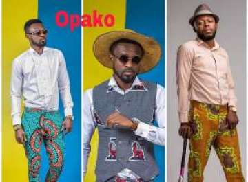 Kalybos Should Stop Copying My Brand – Musician Warns