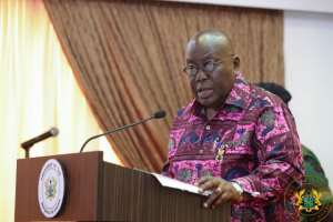 'Akufo-Addo Has No Interest In Creation Of New Regions'