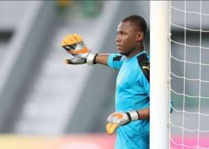 Meet Ghana's Ibrahim Danlad, The Youngest Player At The U-17 World Cup