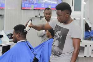 Mens Grooming, Hair Treatment And Hairstyle Trends
