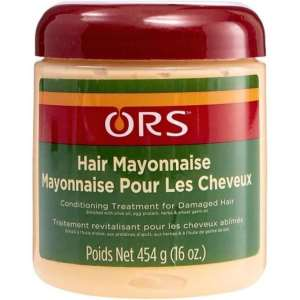Treating Your Hair With Mayonnaise