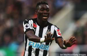 Rafa Benitez Explains Reasons Behind Christian Atsu's Substitute Role In Manchester City Defeat