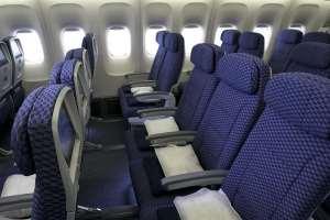 4 Secrets To Enjoying An Economy Flight