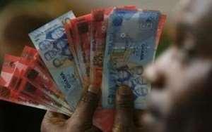 Banking Crisis Cause Of Cedi's Current Depreciation - Economist