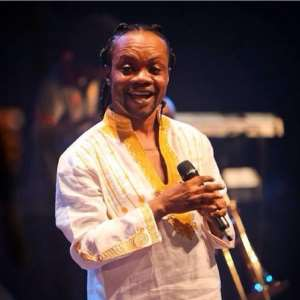 Daddy Lumba Preaches Unity Among Creative Industry Players
