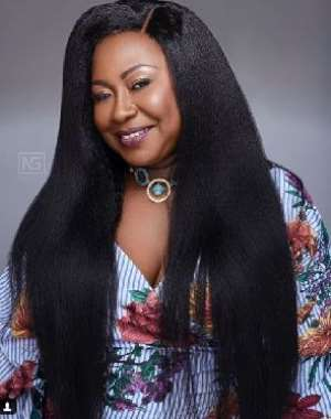 Image result for Oheneyere Gifty Anti Is A Sight To Behold In A New Photo