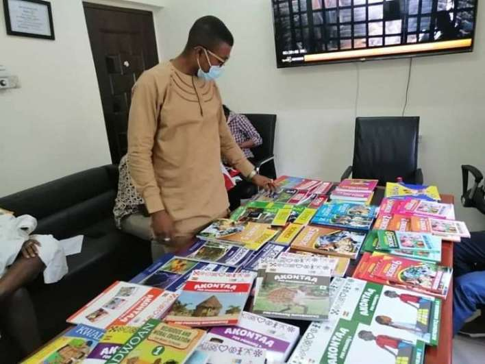 , NaCCA Approves 96 More Textbooks From Kindergarten To Basic Schools