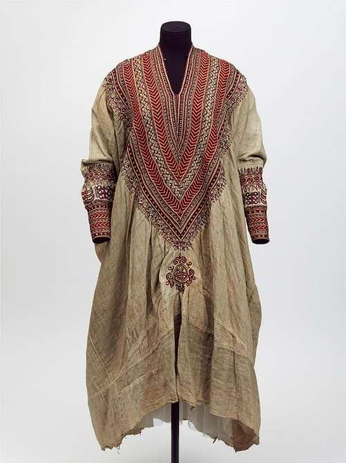 62201970135 uypcsferrm cotton dress of queen woyzaro terunesh