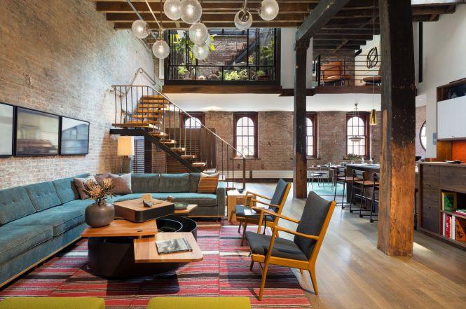 Magnificent Loft Apartments