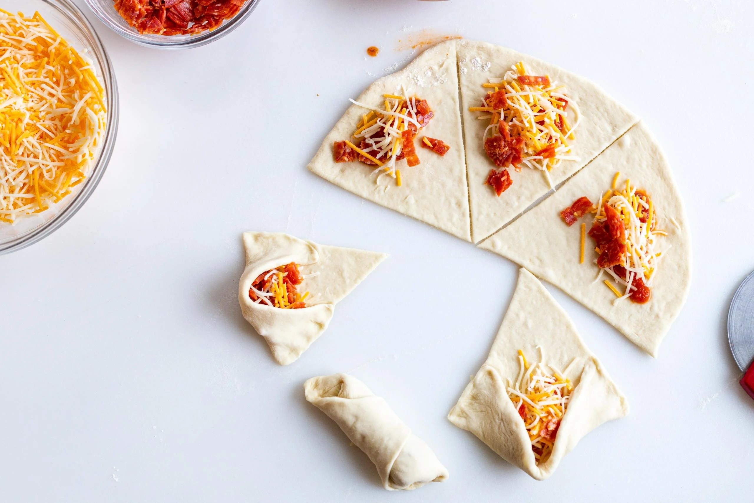 pizza rolls recipe momsdish