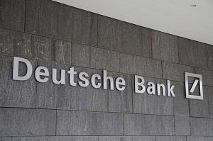 Deutsche Bank bailout