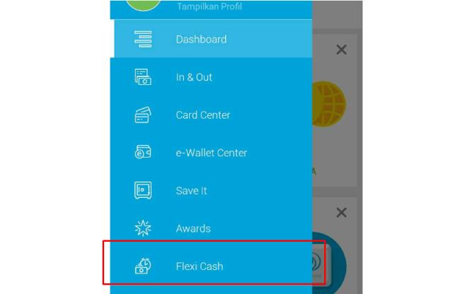 Flexi Cash cara mengaktifkan Berapa Persen Bunga Flexi Cash Jenius Sekarang?