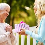 Mit Freude 118 Besondere Geschenke Fur Oma