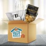 Gute Zeit Zuhause Wellness Box 3 Teilig Wellnessgeschenk