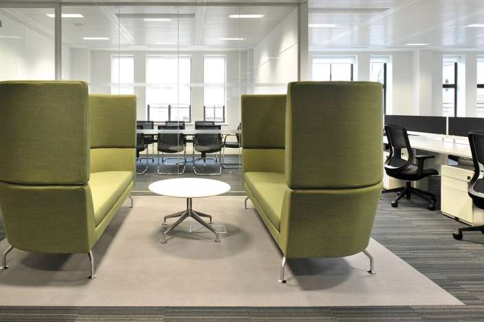 Office Furniture To Transform Your Office Morgan Lovell