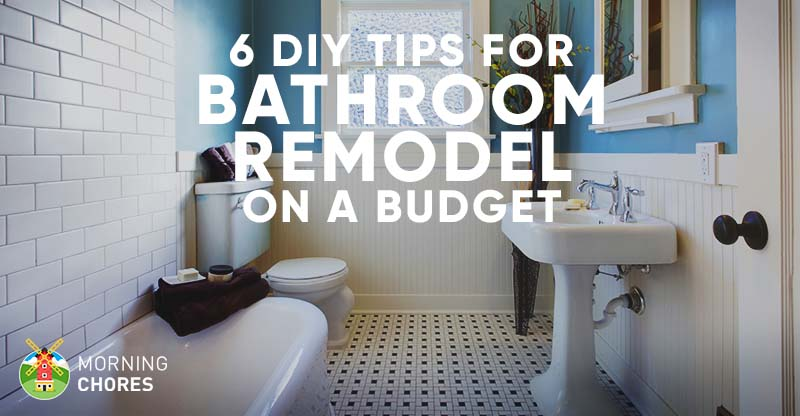 Image Result For Bathroom Remodel Steps Budgeting For A Bathroom Remodel Hgtv