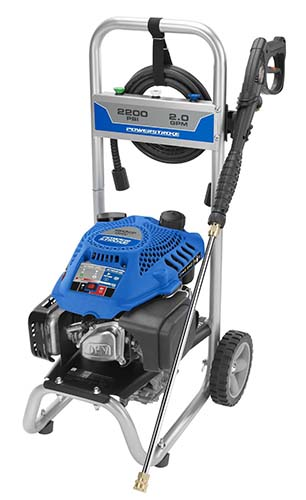 6 Best Pressure Washer For Home Use Reviews Buying Guide