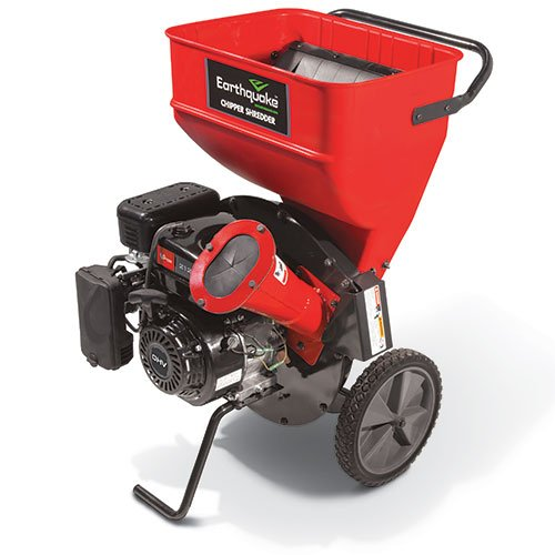 Best Residential Chipper Shredder