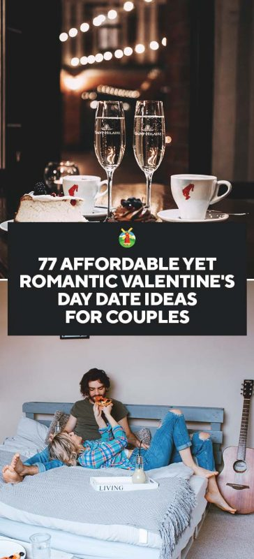Cheap Valentines Day Date Ideas Valentine Gift Ideas