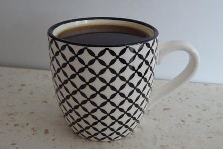 Coffee for Longer Hair
