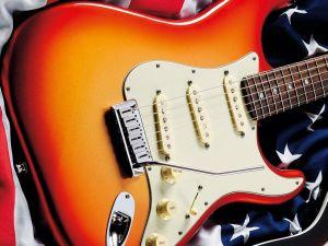 Fender American Deluxe Stratocaster review | MusicRadar