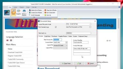 Download TurboCASH free