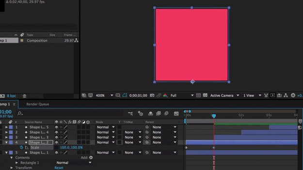 1a97ed04406200f8a829947f88a171e1 Design a branded loading animation in After Effects Random