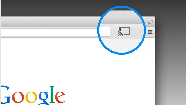 You can mirror browser tabs from Chrome on a PC and Mac