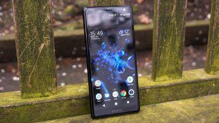 Best Sony phones 2019