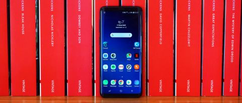 Samsung Galaxy S9 Review Techradar