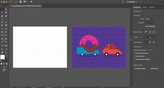 Illustrator tutorials: Pen tool