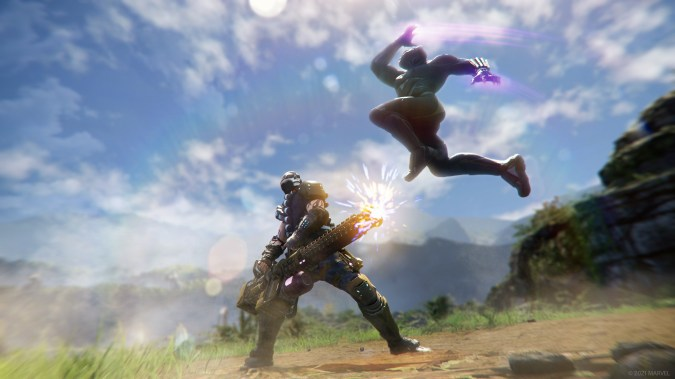 Marvel's Avengers: War for Wakanda preview: the Black Panther DLC is a step  in the right direction | GamesRadar+