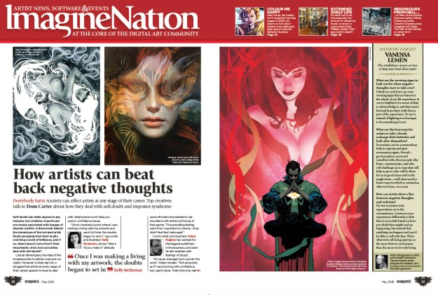 2KeS9tvqpyHRtC45aDejUc Create explosive comic art with ImagineFX issue 160 Random