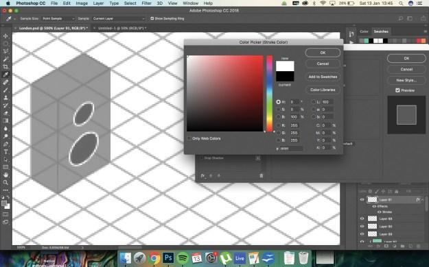 2MVLu9gispnnasMSvFp9YC How to design isometric typography Random