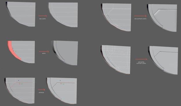 2SNRhFMLDXMQ38B6tiPgkb Sharpen your hard-surface modelling in 3ds Max Random