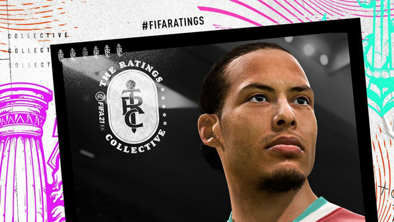fifa 21 ratings the top 100 players