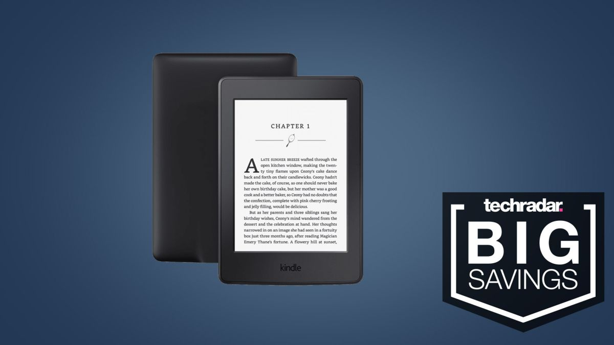 Amazon's Kindle Paperwhite gets a AU price cut in time for Mother's Day